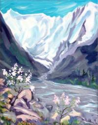 Весна Белухи