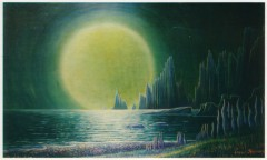 012-planet-of-green-sun-rising
